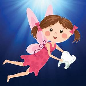 Tooth Fairy Was Here - Make Fairies Appear in Children's ...