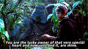 Once Upon A Time - Peter Pan [Robbie Kay] #2: I was never ...