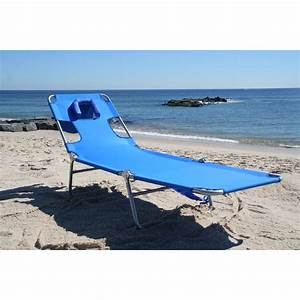 Ostrich, Chair, Folding, Chaise, Lounge, U0026, Reviews