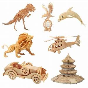 Woodwork 3d Wood Puzzles PDF Plans