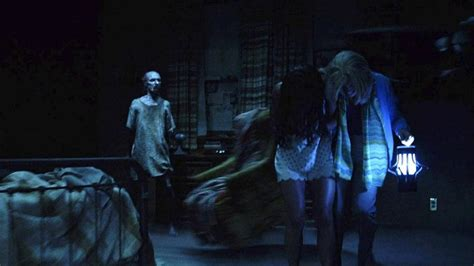 Insidious: Chapter 3 (2015) - A Worthy Entry? - PopHorror