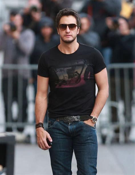 luke bryan  shirt  shirt lookbook men stylebistro
