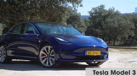 View Tesla 3 Delivery Date Uk Gif