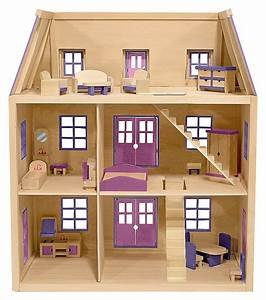 Best Christmas Ever: The Doll House