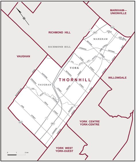 thornhill ontario