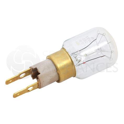genuine whirlpool 15w fridge l bulb t click type