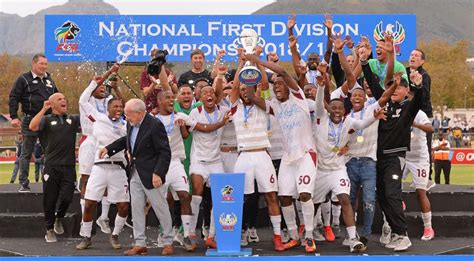 Get the latest news from stellenbosch fc and live scores. Stellenbosch FC confirm title victory - and promotion ...