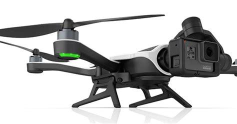 gopro debuts karma drone   hero cameras