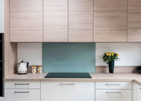 cuisine moderne bois massif crédence de cuisine en bois massif en 20 idées originales