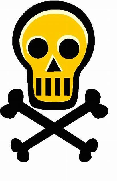 Toxic Clipart Disease Clip Hazardous Symbol Waste