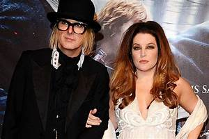 Lisa Marie Presley's children put in care and she claims ...