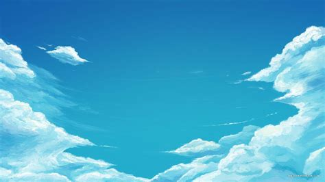 Animated Sky Wallpaper - sky blue wallpapers wallpaper cave