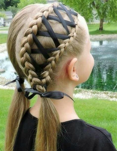Cool And Easy Hairstyles For by 30 Cool Hairstyles For