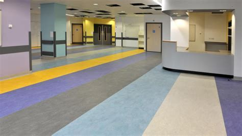 Healthcare Flooring   Forbo Flooring Systems