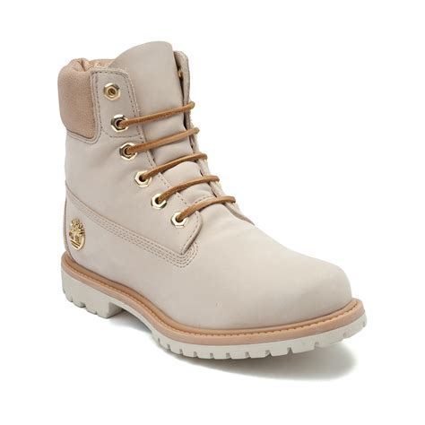 Timberland Boat Shoes Womens by Womens Timberland 6 Premium Boot