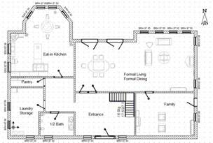 floor plan layout floor plan
