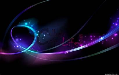 Backgrounds Cool Powerpoint Ppt Dark Sparkle Lines