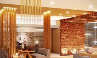 restaurant interior design yellow wooden japanese style restaurant interior design 3d house free 3d house pictures and