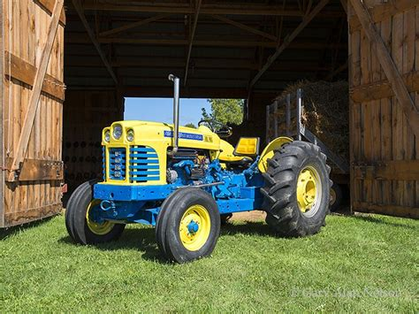 1964 ford 4000 industrial ford tractors tractor antique tractors and ford