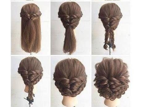 long hair updo hairstyles