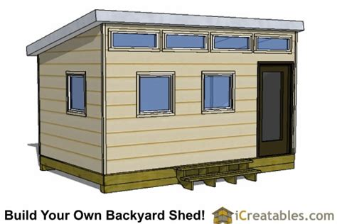 shed plans 10 x 16 10x16 shed plans diy shed designs backyard lean to