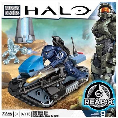 ghost recon desert siege 2013 halo mega bloks sets forerunner threat series ba toys