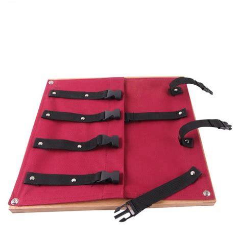 cadre d habillage montessori montessori premium cadre d habillage 224 boucles en plastique