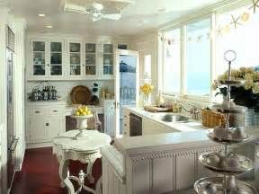 cottage style kitchen islands how to setup cottage style kitchen plus exles