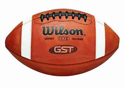 Football American Wilson Ball Background Gst Ncaa