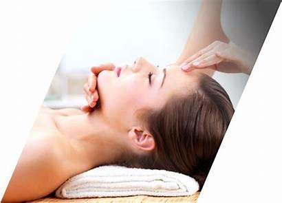 Facial Spa Massage Facials Care Treatment Self