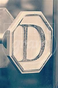 alphabet photography alfagram letter art d alfagram With letter door handles
