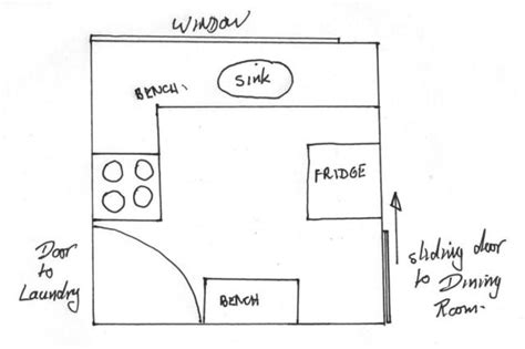 square kitchen design layout the kitchen to end all kitchens 5671
