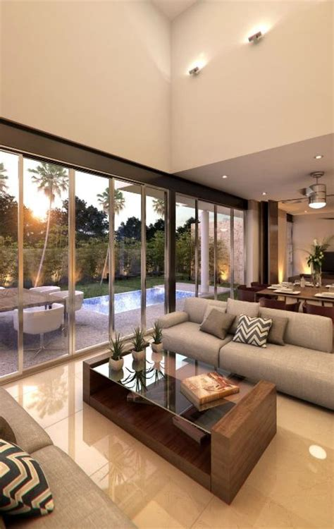 casas modernas ideas  inspirarte  disenar tu casa