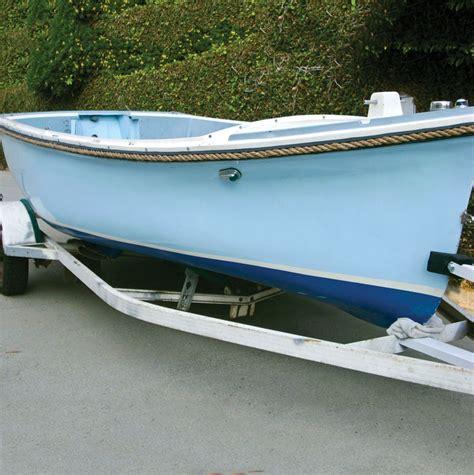 Boat Rub Rail rub rail your boat the right way boating world