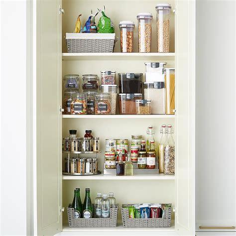 organized kitchen pantry pantry organization starter kit the container 1257