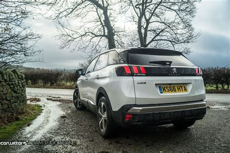 peugeot 3007 review 2016 peugeot 3008 review carwitter