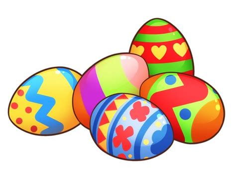 19th Ward Organizations Offer Children's Easter Egg Hunts