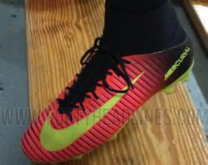 Nike Mercurial Superfly Soccer Shoes New 2017