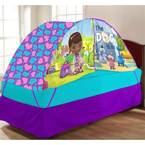Doc Mcstuffins Toddler Bed by Disney Doc Mcstuffins Bed Tent Disney Doc Mcstuffins