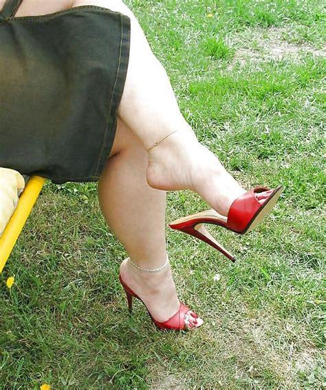 Shoe Dangling Fetish Clip Free Hot Sex Teen