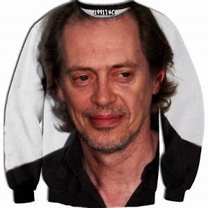 Steve Buscemi Sweater ☆   Hahahaha   Pinterest   Steve ...