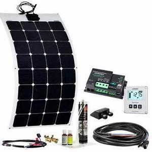 Solarzelle Für Gartenhaus : 100w wohnmobil solaranlage spr f 12v ebl flexibel mit ~ Lizthompson.info Haus und Dekorationen