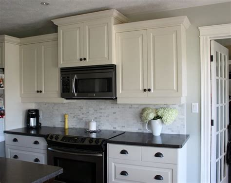 White Shaker Kitchen Cabinets Lowes   Home Design Ideas