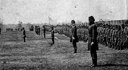 Michigan Regiment Soldiers Union Infantry Volunteer Civil