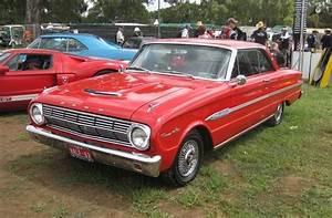 63 Ford Futura