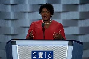 Democrats Are Starting To Worry About The Georgia Governor ...