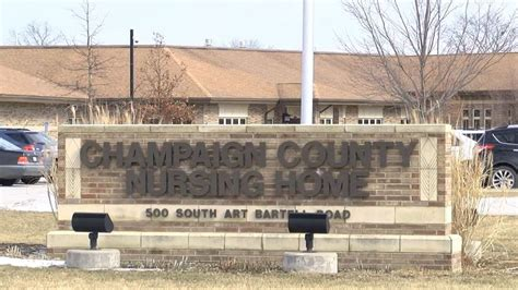 New Potential Buyers For Champaign County Nursing Home