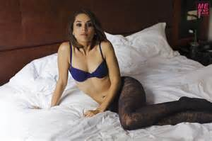 Rebecca Blumhagen   Me in My Place Photoshoot (2014)