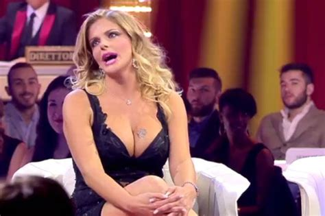 Dive Senza Slip by Cipriani Show Da Chiambretti Voleva Entrare