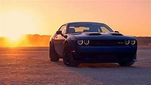 2019 Dodge Challenger SRT Hellcat Widebody Wallpaper HD